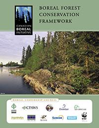 Boreal Forest Conservation Framework